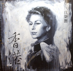 Michael Andrew Law Cheuk Yui Painting 2018_06